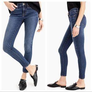 J. CREW Toothpick Skinny Jean